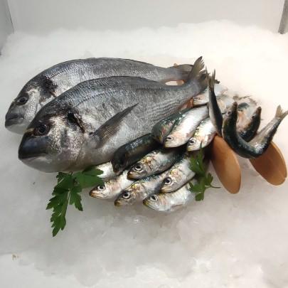pack pescado comprar