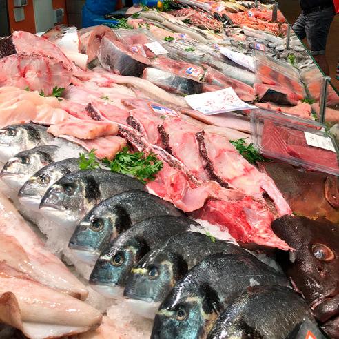 pescado calidad