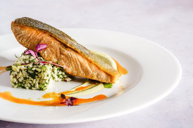 saber si un pescado es de calidad