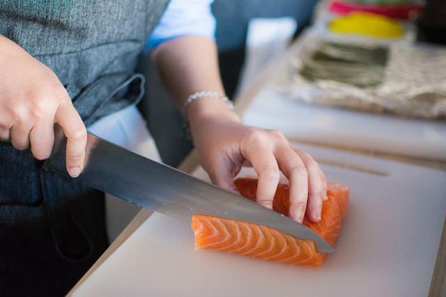 pescado azul y acidos grasos omega 3