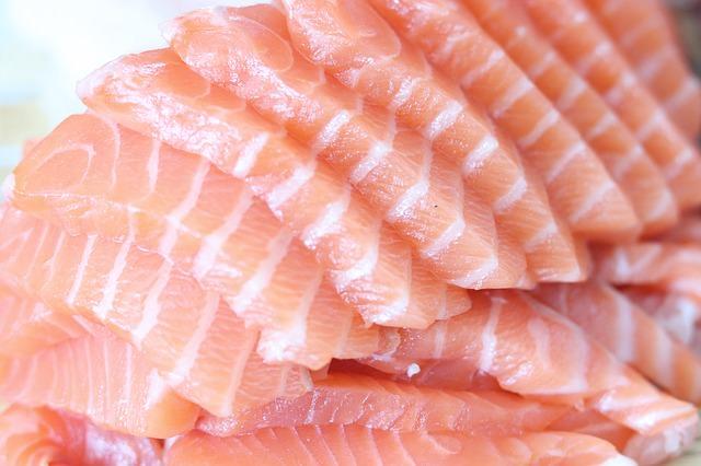 consumir pescado azul