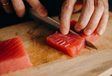mercurio y consumo de pescado