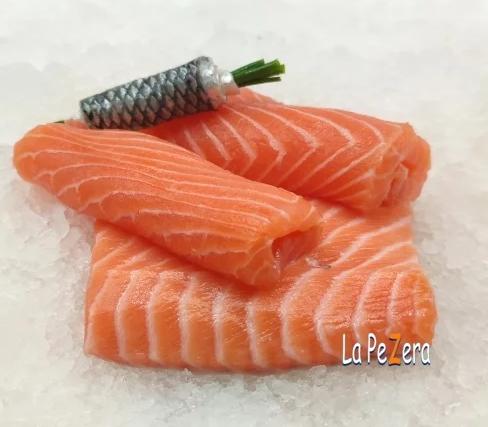 Pescado salvaje o de piscifactoría, ¿cuál es el mejor?