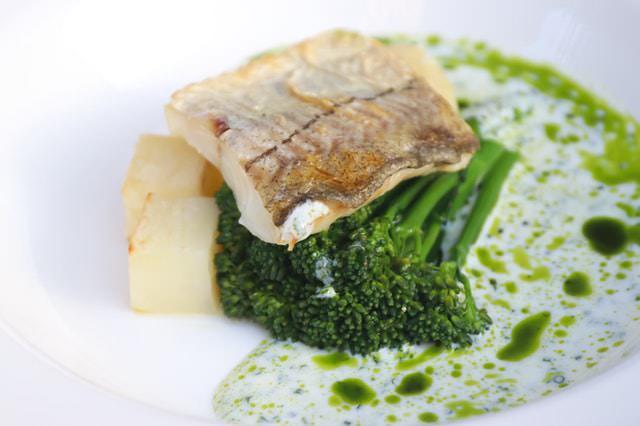 ventajas de comer pescado en infancia
